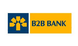 B2B Bank Mortgage