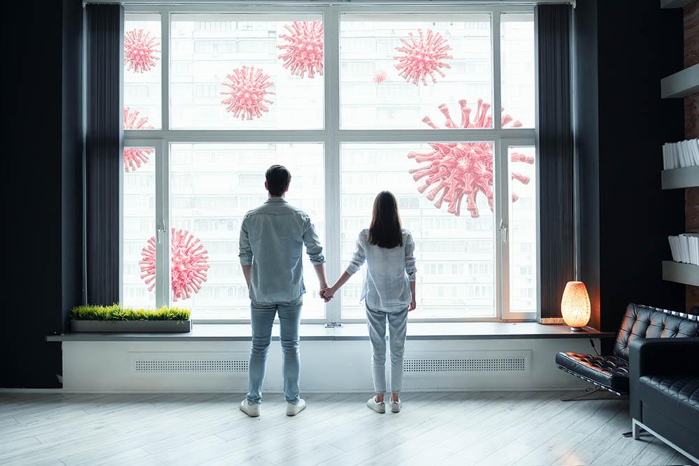 Mortgage Insights - Pre-Covid versus Today