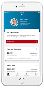 Download the Mortgage Architects App